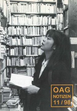 OAG Notizen November 1998