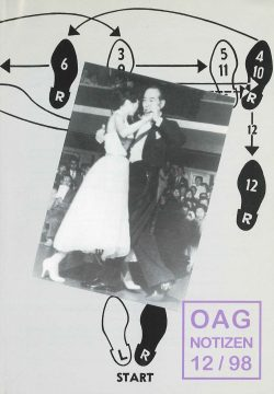 OAG Notizen Dezember 1998