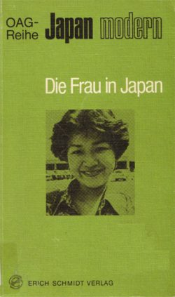 Die Frau in Japan