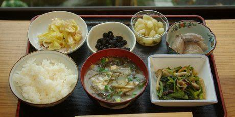 """Vortrag Dr. Stephanie Assmann: """"Food Action Nippon und Slow Food Japan: Die Rolle zweier Initiativen in der Wiederentdeckung von Japans kulinarischem Erbe"""