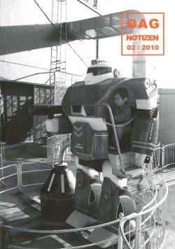 OAG Notizen Februar 2010