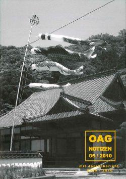 OAG Notizen Mai 2010
