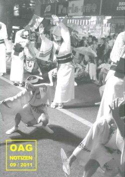 OAG Notizen September 2011