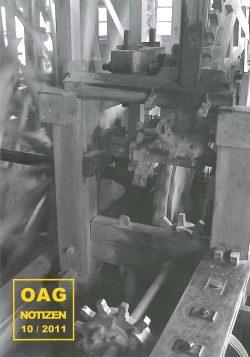 OAG Notizen Oktober 2011
