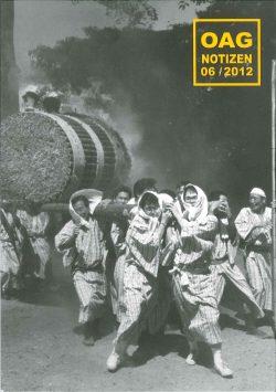OAG Notizen Juni 2012
