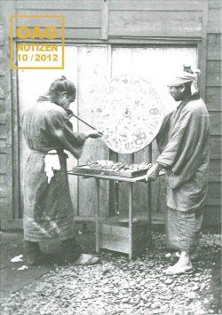 OAG Notizen Oktober 2012