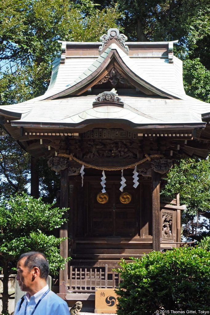 Manazuru Kibune Jinja - Manazuru