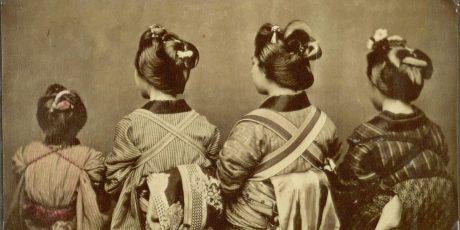 Kazue Kurebayashi-Morsbach: Wie wählt Frau den passenden Obi zu einem Kimono?