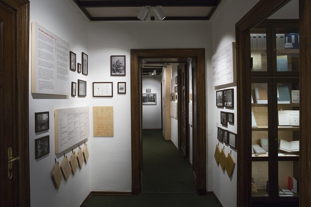 Mori Ogai-Ausstellung