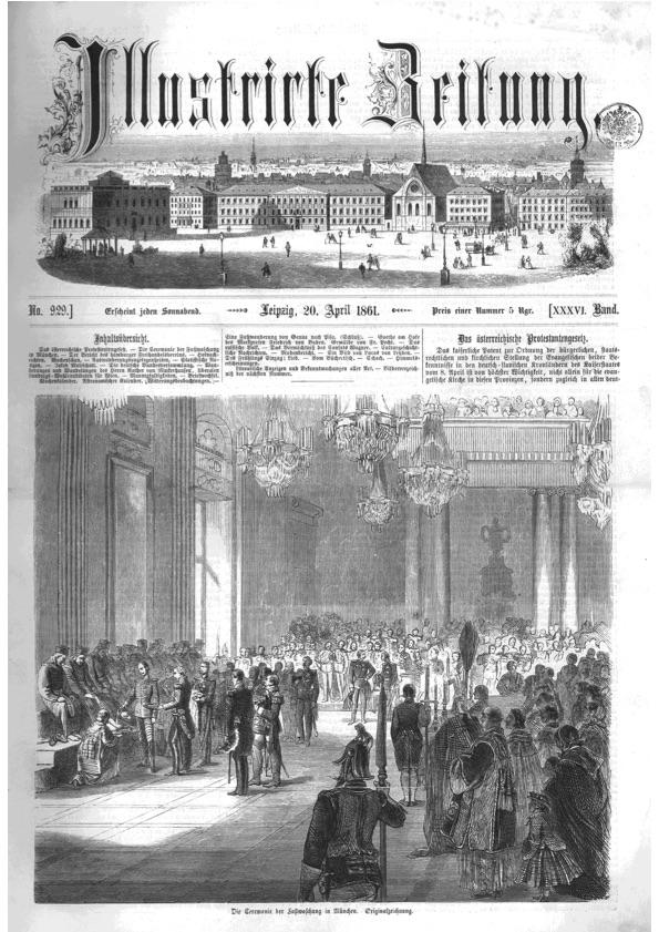 Leipziger-Illustrirte-Zeitung-1861-Band-I-No-929