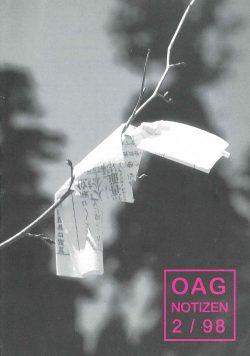 OAG Notizen Februar 1998