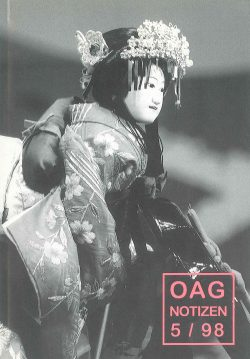 OAG Notizen Mai 1998