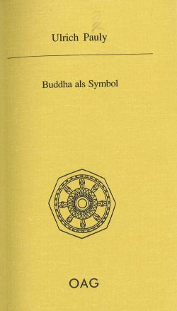 Buddha als Symbol