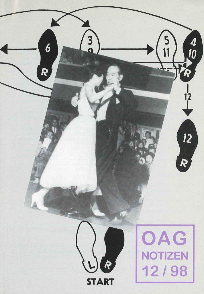 OAG Notizen 9812