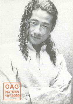 OAG Notizen Oktober 2000