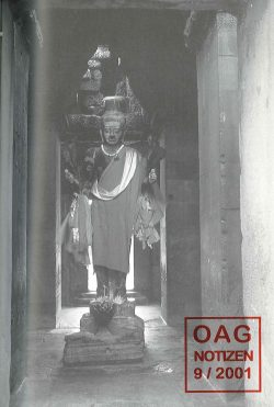 OAG Notizen September 2001
