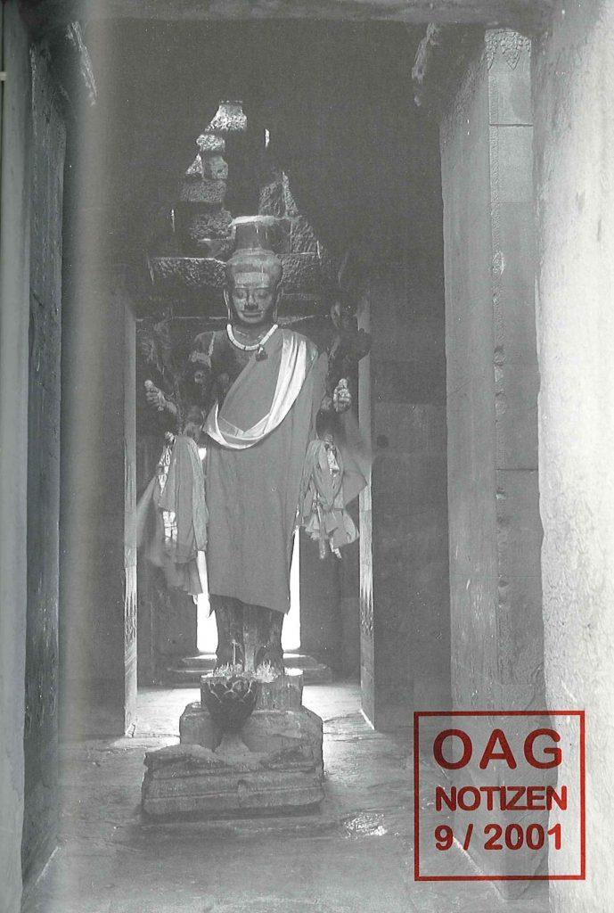 OAG Notizen 0109