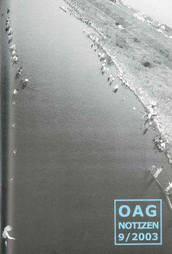OAG Notizen September 2003