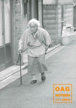OAG Notizen November 2004