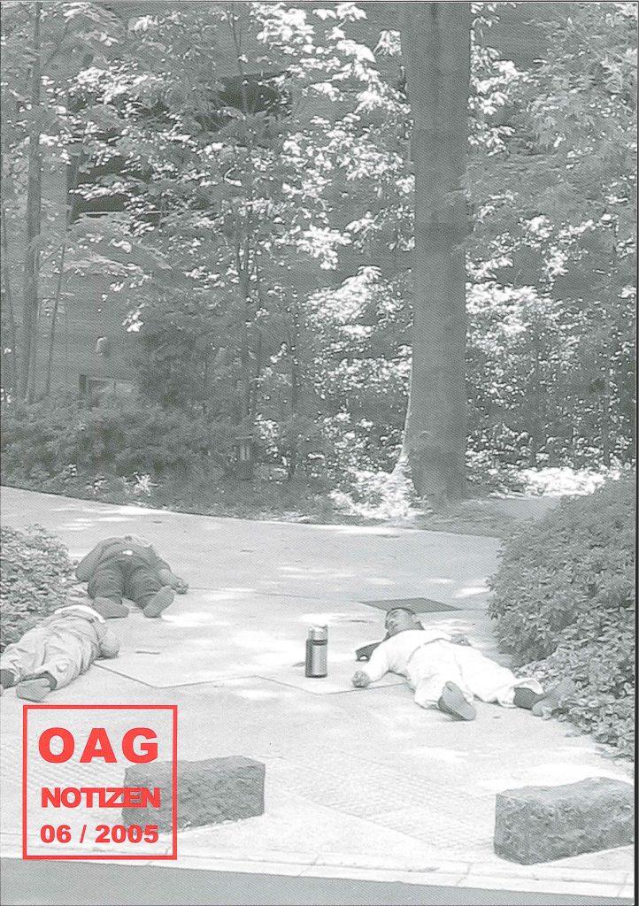 OAG Notizen Juni 2005