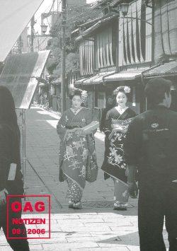OAG Notizen Juni 2006