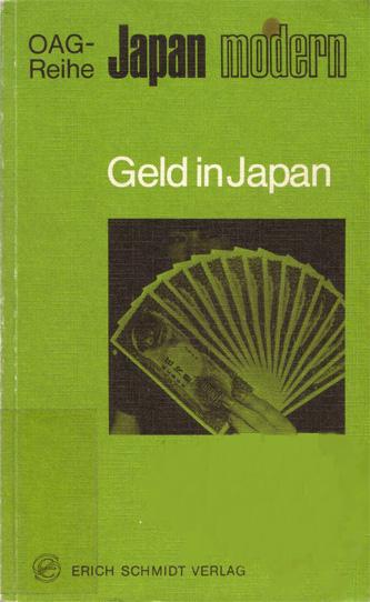 Geld in Japan
