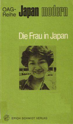 Die Frau in Japan