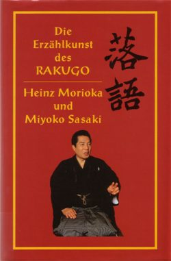 Die Erzählkunst des Rakugo