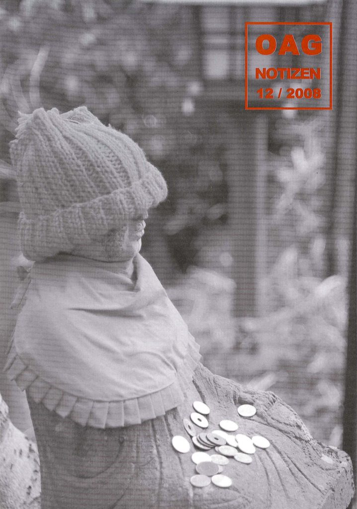 OAG-Notizen-Dezember-2008