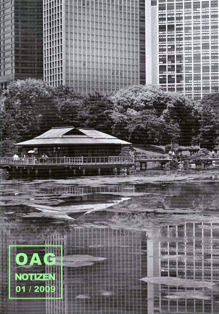 OAG-Notizen-Januar-2009