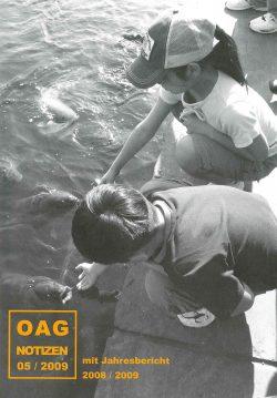 OAG Notizen Mai 2009