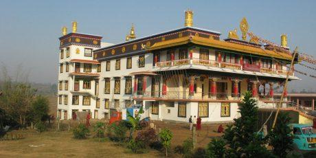 Vortrag Prof. em. Chr. Y. Jobst: Reiseimpressionen aus Südindien