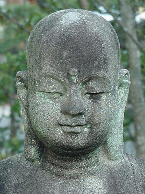 Jizo-Pilgerwanderung in Kamakura-2