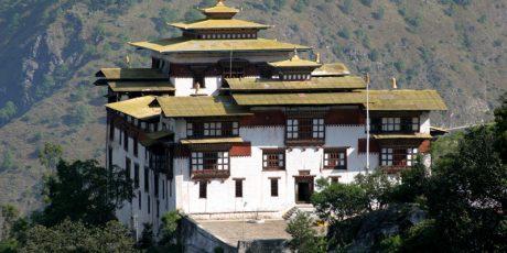 Studienreise der OAG nach Bhutan im August 2011
