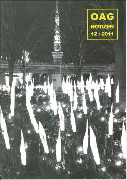 OAG Notizen Dezember 2011
