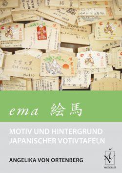 ema. Motiv und Hintergrund japanischer Votivtafeln