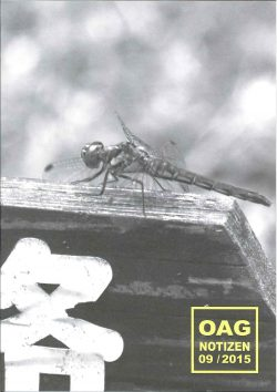OAG Notizen September 2015