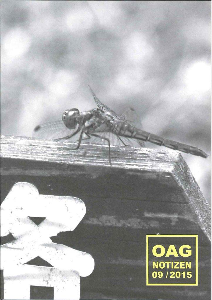 OAG Notizen September 2015