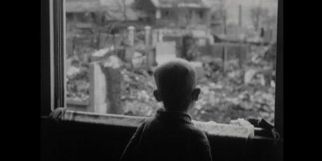 """Medienabend: Vorführung des Films """"Nagasaki: Warum fiel die zweite Bombe?"""