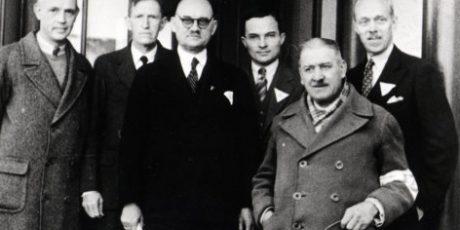 Film und Doku: John Rabe in Nanking Moderation: Dr. Torsten Weber (DIJ)