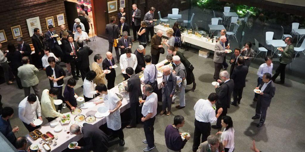 Siebold Symposium 2016: 3. Tag