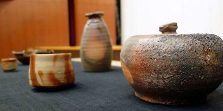 """Feier anlässlich des 144. Gründungstages der OAG mit einem Festvortrag von Dr. Elmar Weinmayr: """"Überlegungen zum Charakter der Kunst in der japanischen Kultur"""