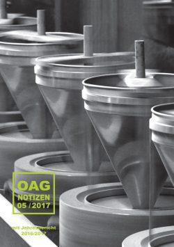 OAG Notizen Mai 2017