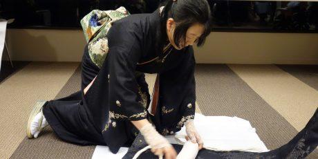 Kimono Workshop
