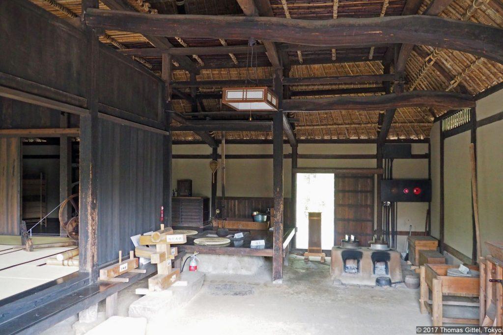 Koma Jinja (高麗神社), Saitama - Koreanischer Koma-Jinja Schrein in Saitama