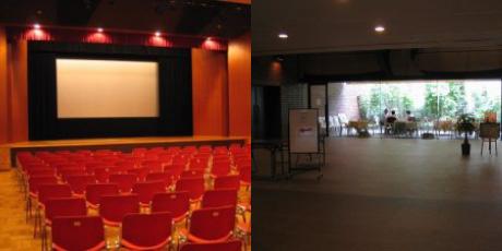 Mietbare Veranstaltungsräume im OAG Haus