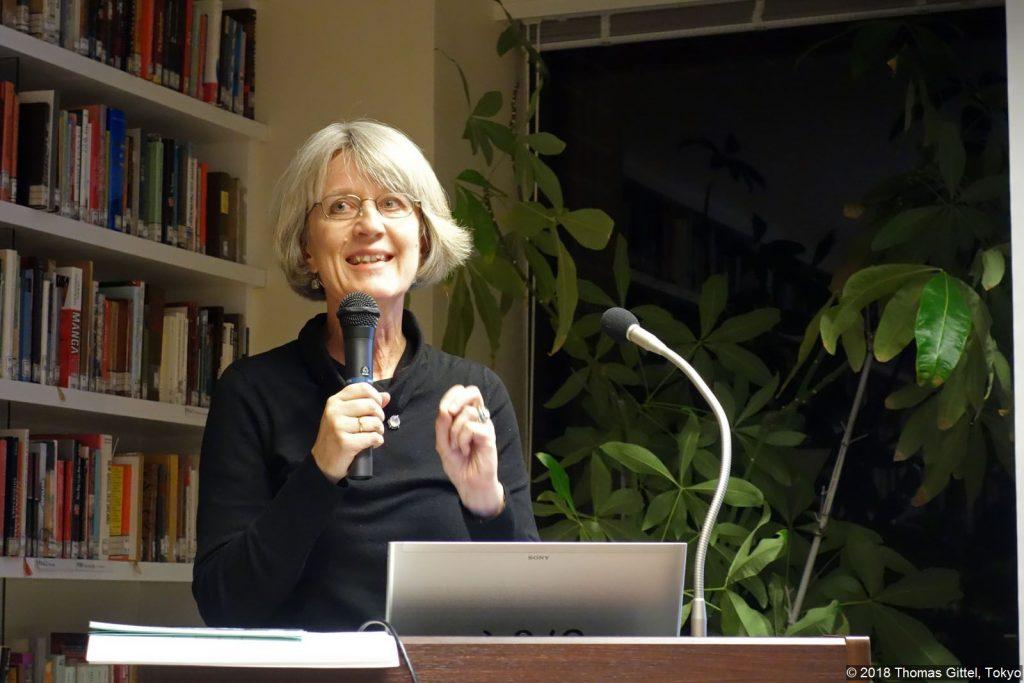 Prof. Dr. Annette Schad-Seifert