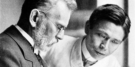 """Frank Käser: """"Wäre Dr. Hata nicht gewesen…"""" Die Bedeutung deutsch-japanischer Wissenschaftsbeziehungen  am Beispiel von Hata Sahachirō und Paul Ehrlich"""