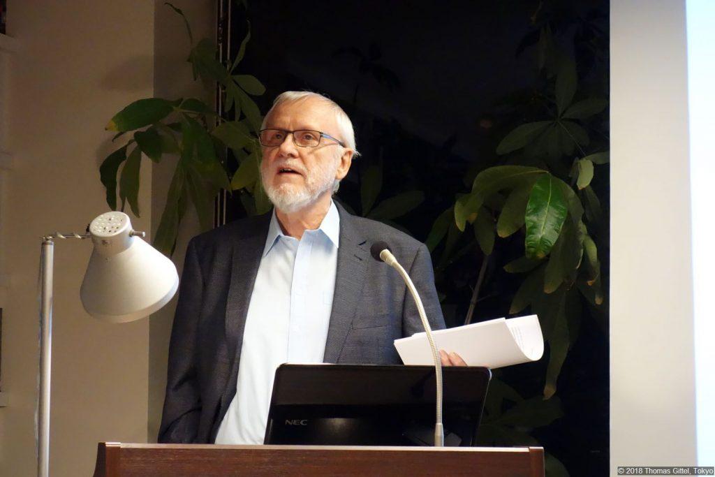 Dr. Gehard Krebs