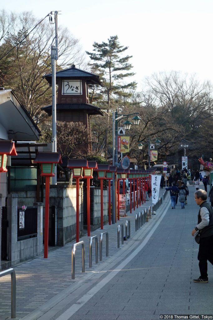 Kawagoe: Kita-in (喜多院) - Besichtigung einer Sake- und Shōyu-Brauerei in Kawagoe